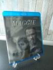 Maggie - BD - Schwarzenegger Zombie Drama