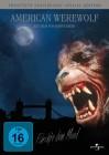 American Werewolf [DVD] Neuware in Folie