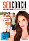 Sexcoach - Vom Liebeskummer zur schnellen Nummer [DVD] Neu