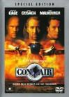 Con Air [DVD] Neuware in Folie