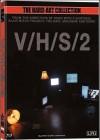 S-VHS (V/H/S 2) - Mediabook - Cover B