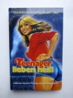 Teenager lieben hei�, ITA 1975, DVD X-Rated Gr.Hartbox