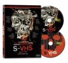 S-VHS (V/H/S 2) - Mediabook - Limited 3000 Edition