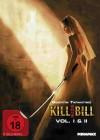 Kill Bill Vol. 1 & 2 - Mediabook - Cover B - Limited Edition