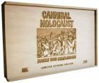 Cannibal Holocaust - Limited Holzbox - nur 1000 Stück!