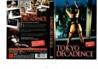 TOKYO DECADENCE 1 - UNGEKÜRZT - afN DVD