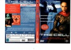 THE CELL - Jennifer Lopez KULT - KINOWELT DVD