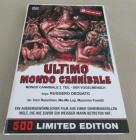 Mondo Cannibale 2 - Ultimo Mondo Cannibale (Cover C) - Top!