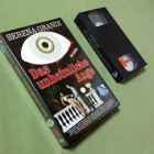 Das unheimliche Auge VHS Lamberto Bava / George Eastman