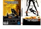 TRANSPORTER - THE MISSION - UfA DVD