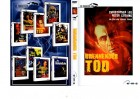 BRENNENDER TOD - Christopher Lee - e-m-s DVD