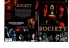 SOCIETY - BRIAN YUZNA Kult - LASER PARADISE DVD