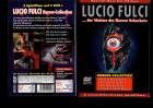LUCIO FULCI SPECIAL BOX 4xFilme - MIB Pappbox DVD