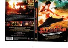 WUSHU WARRIOR - INFOPICTURES DVD