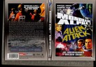 MONDBASIS ALPHA 1 - ALIEN ATTACK - marketing kl.HB DVD