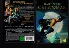 CATWOMAN - Halle Berry - WB PRÄGE Pappbox DVD