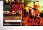 WAR OF THE LIVING DEAD 2 - MIG DVD