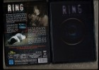 RING - DAS ORIGINAL - HOLO COVER ANOLIS DVD