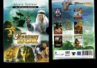 FANTASY BOX - 6xFilme  - marketing PAPP BOX DVD