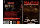 CREATURE - DIE DUNKLE MACHT DER FINSTERNIS - UV DVD