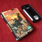 H-BOMBE - Der Tag des Infernos VHS Olivia Hussey STARLIGHT