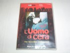 L�Uomo Di Cera / Planet Saturn l�sst gr��en -DVD- OVP