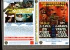 DAS SCHWERT DES GELBEN TIGERS - DELUXE EDIT - WB kl.HB DVD