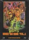 Return to Nuke Em High Vol.1 (uncut) Mediabook BR    (X)