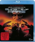 GHOSTS OF MARS BLU-RAY - JOHN CARPENTER HALLOWEEN - NEU/OVP