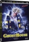 Ghost House 1 - Ghosthouse (deutsch/uncut) NEU+OVP