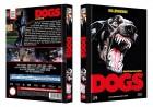 Mediabook Killerhunde (Dogs) - Lim Uncut 500 Ed DVD-BD (G)
