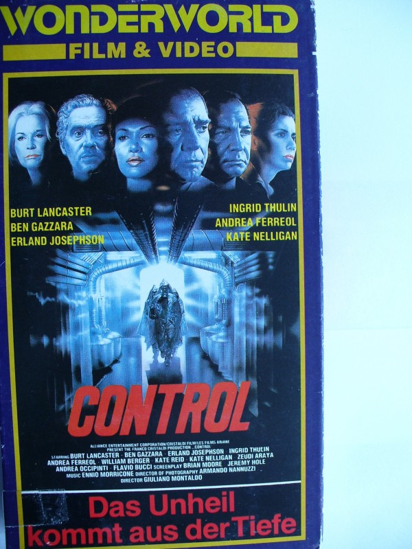 Control ...  Burt Lancaster ... Pappschuber !!