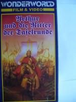 Arthur und die Ritter der Tafelrunde... Pappschuber !!