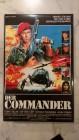 Der Commander - Große Hartbox - AVV DVD