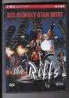 The Riffs - Die Gewalt sind wir  DVD