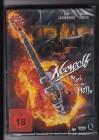 Neowolf - Rock aus der Hölle  DVD NEU