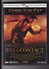 Full Contact  - Uncut - DVD