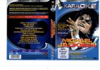 MICHAEL JACKSON - KARAOKE - GREAT MOVIES DVD