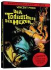 Der Todesschrei der Hexen - Mediabook - Limited 399 Edition