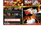 MARTIAL ARTS Volume.1 - DOUBLE FEATURE 2xFilme - KV DVD