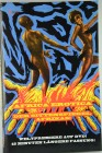 Africa Erotica - Der Sittenspiegel Afrikas - Cover A