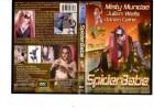 SPIDER BABE - Misty Mundae - ei independent English DVD