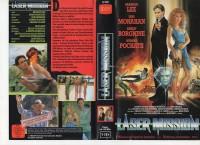 NAKED KILLER - Gigi Lai KULT - SUNRISE DVD