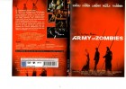ARMY OF ZOMBIES - LASER PARADISE DVD