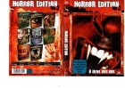 HORROR EDITION VOL.3 - 8xFilme - GREAT MOVIES DVD