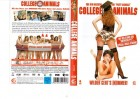 COLLEGE ANIMALS - WILDER GEH`S (N) IMMER ! - SUNFILM DVD