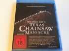 Texas Chainsaw Massacre Remake BluRay UNCUT