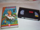 Balduin der Sonntagsfahrer  -VHS-