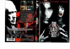 THE LAST SECT - David Carradine KULT - MIB DVD
