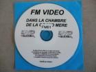 DANS LA CHMABRE DE LA GRAND MERE - DVD